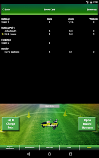 MILO T20Blast- screenshot thumbnail