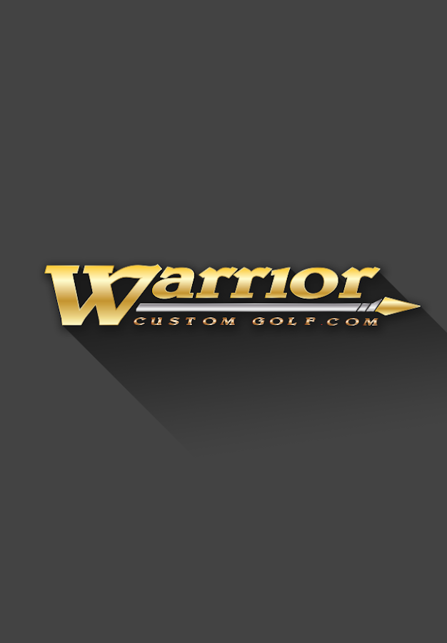 Warrior Golf- screenshot