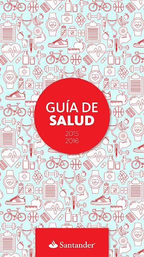 Guia Salud Santander