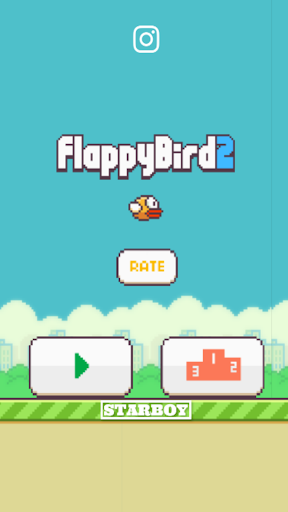 Flappy 2 - 2018 Android app 9