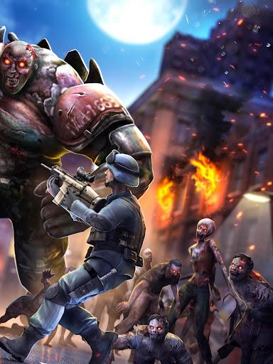 Zombie Frontier 3: Sniper FPS 2.14 screenshots 10