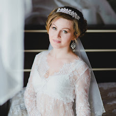 Wedding photographer Guldar Safiullina (Gulgarik). Photo of 14.06.2016
