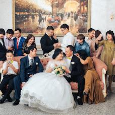 Wedding photographer Andrey Kozyakov (matadorOmsk). Photo of 20.02.2018