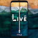 Live Wallpapers - 4K Wallpapers icon