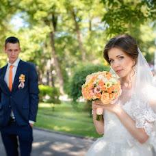 Wedding photographer Anna Starodumova (annastar). Photo of 17.10.2016