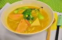 田園素食餐廳大灣分店