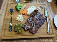迷路Steak - 炭烤牛排