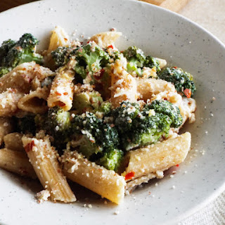 Vegan Broccoli Pasta Recipes.