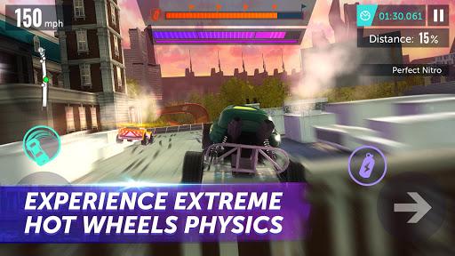 Hot Wheels Infinite Loop screenshots 4