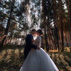 Wedding photographer Yuriy Akopov (danisyfer). Photo of 30.10.2018