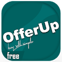 Free Buy & Sell Tips - Offer Up Shopping icon