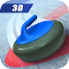 Curling King: Free Sports Game