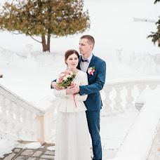 Wedding photographer Nikita Gayvoronskiy (gnsky). Photo of 13.03.2018
