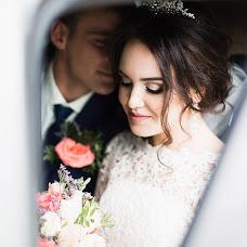 Wedding photographer Alena Kovaleva (AlenaKovaleva). Photo of 15.09.2017