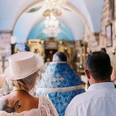 Свадебный фотограф Полина Готовая (polinagotovaya). Фотография от 17.08.2019