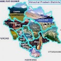 Himachal Pradesh at a Glance! icon