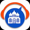 Великий Новгород аудио-путеводитель 1000Guides icon