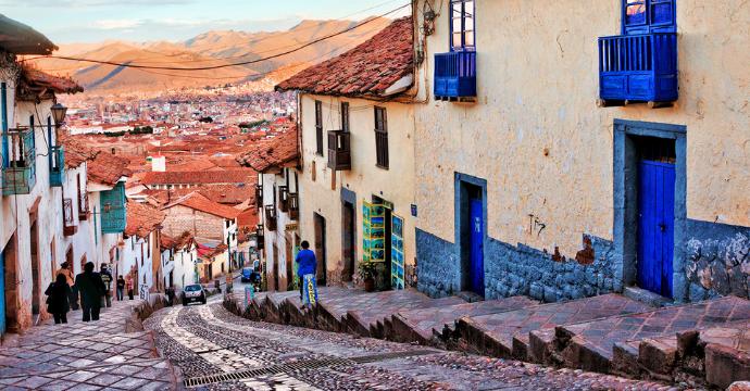 Cusco: las mejores ciudades de américa del sur