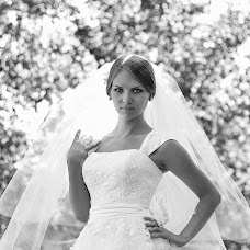 Wedding photographer Alena Traut (atraut). Photo of 20.11.2015