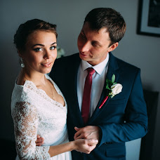 Wedding photographer Denis Khyamyalyaynen (Hamalainen). Photo of 11.12.2014