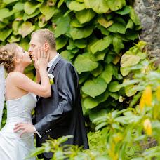 Wedding photographer Olga Aigner (LaCesLice). Photo of 21.03.2017
