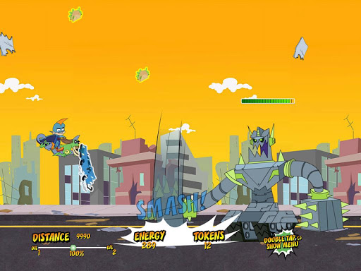 Johnny Test 1.0.38 screenshots 13
