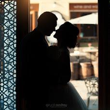 Wedding photographer Andrey Giryak (Giryakson). Photo of 09.10.2018