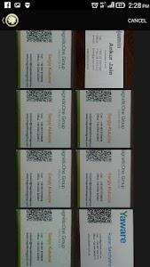 Business Card Reader - CRM Pro v1.1.32