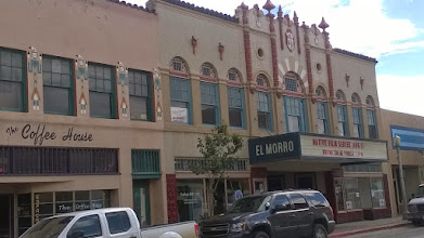 """Photo: August 11-""""Gallup, New Mexico..."""""""