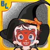 Halloween Kids Zombie Game