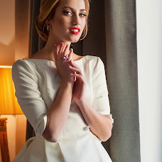 Wedding photographer Elena Sitnova (sitnova). Photo of 22.04.2017