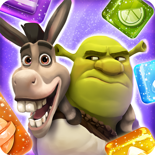 Shrek Sugar Fever1.7