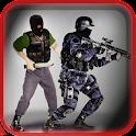 Stop Terrorist 2 icon