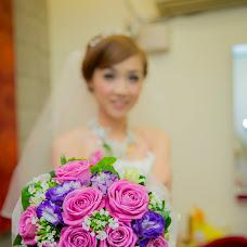Wedding photographer Way Lee (WayLee). Photo of 28.12.2015