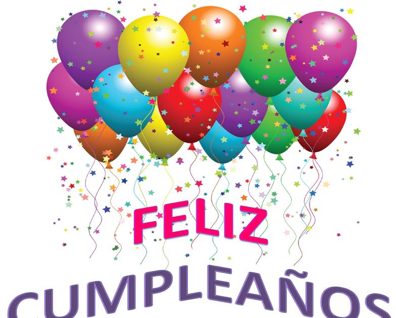 Feliz Aniversario Tia Espanol: FELIZ CUMPLEANOS