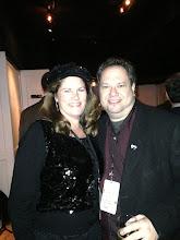 Photo: Dov and Darlene