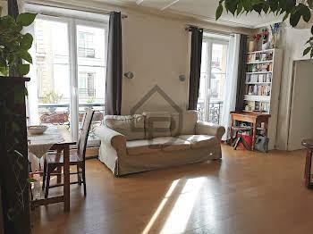 Appartement 2 pièces 55,15 m2