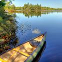 HD Lake Views Wallpaper icon