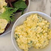 Egg Salad (Serves 2)