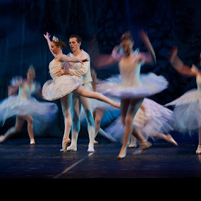 Nutcracker 3 by Don Chamblee - News & Events Entertainment