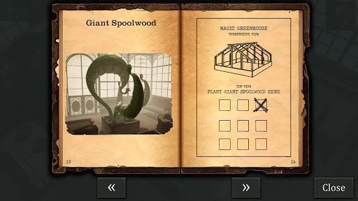 Wizards Greenhouse Idle 6.4.2 screenshots 21