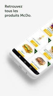 App McDo+ APK for Windows Phone
