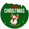 Merry Christmas Icon Pack icon
