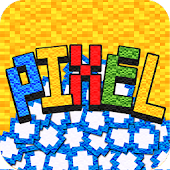 Patole Pusher Pixel