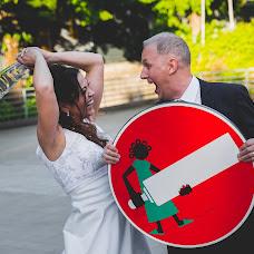Fotografo di matrimoni Mirko Turatti (spbstudio). Foto del 30.06.2017