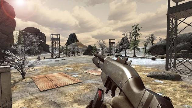 Call of West Mafia Redemption - FPS Gold Hunter apk screenshot