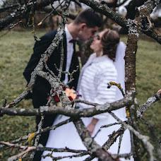 Wedding photographer Andrey Zeykan (Zeykan). Photo of 11.01.2017