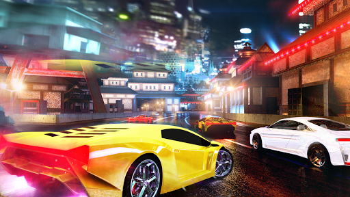 Racing Fever 3D: Speed 1.1.1 screenshots 3
