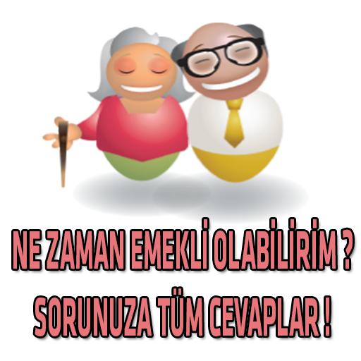 Emeklilik - Sgk - Ssk Sorgula 新聞 App LOGO-硬是要APP