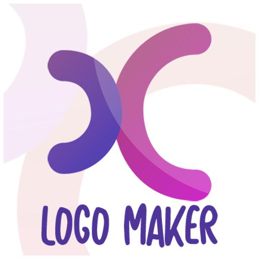 Logo Maker - Logo Creator, Designer & Generator icon